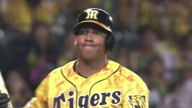 """さらば""""セクシータイム""""阪神タイガースのソラーテが解雇!ファンは「新たな伝説助っ人外国人の誕生」「youは何しに日本へ?」"""